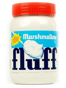 FLUFF MARSHAMALLOW SPREAD 213GR