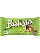 BALISTO CHOCO RAISINS VERT 37G