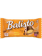 BALISTO CHOCO CORN ORANGE 37G