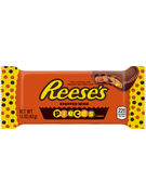 REESE S 2 PEANUT BUTTER CUP 42GR 24p