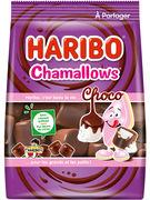 HARIBO CHAMALLOWS CHOCO 160GR