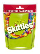 SKITTLES sachet 160g CRAZY SOURS (vert)