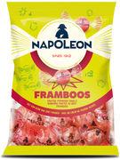 NAPOLEON FRAMBOISES 150G
