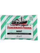 FISHERMAN S MINT VERT S/SUC 25G