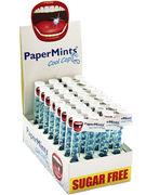 PAPERMINTS COOLCAPS TUBES 18 CAPSULES