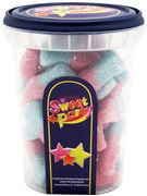 SWEET PARTY CUP BOUT BBG CITRICS 180GR