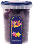 SWEET PARTY CUP AGENTS MAUVES 200GR
