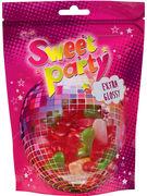 SWEET Party STAND UP BAG 200G MIX5 (scht/gren/..)
