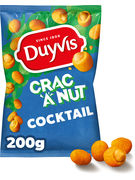 CRAC A NUT COCKTAIL 200G