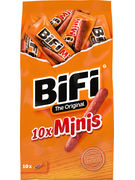 BIFI MINI ORIGINAL 10X10GR