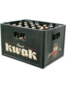 CASIER KWAK 8,4° 33CL 4-PACK