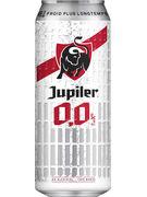 JUPILER 0,0 COLDGRIP CANS 50CL 4p