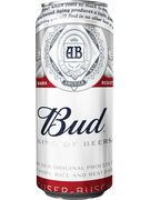 BUD 5° CANS 50CL
