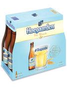 CASIER HOEGAERDEN BLANCHE 25CL VC 8 pack
