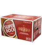 SUPER BOCK  25CL VP x24