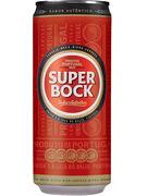 SUPER BOCK BOITE 33CL VRAC