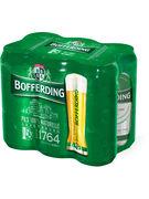 BOFFERDING BOITE 50CL  6pack