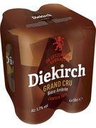 DIEKIRCH GRAND CRU CANS 50CL 4pack