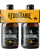LA REDOUTABLE 9° VP 33CL 4-PACK