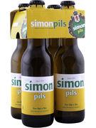 SIMON PILS 6X4PX33CL VP