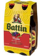 BATTIN FRUITEE  VP 33CL 4P