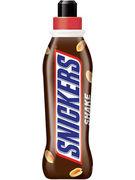 SNICKERS DRINK 350ML (bouchon sport)
