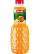 GRANINI DRINK MANGUE PET 1L