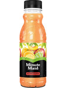MINUTE MAID pet 33cl MULTIFRUITS 4pack