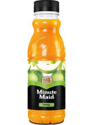 MINUTE MAID pet 33cl POMME 4pack