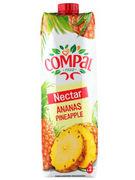 COMPAL NECTAR ANANAS TETRA 1L