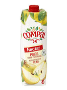 COMPAL NECTAR POIRE TETRA 1L