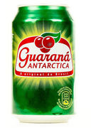 GUARANA ANTARCTICA 4X6X33CL