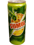 SUMOL ANANAS CANS 33CL 6P