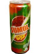 SUMOL MARACUJA CANS 33CL 6P