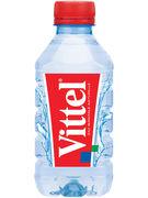 VITTEL 0,33L 8-pack