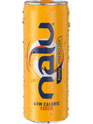NALU 25CL EXOTIC SLIM CANS 6P