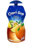CAPRI-SUN MULTIVITAMIN  **33CL**