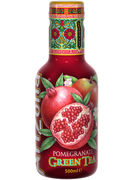 ARIZONA POMEGRANATE GREEN TEA PET 50CL 6p