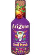 ARIZONA FRUIT PUNCH JUICE PET 50CL