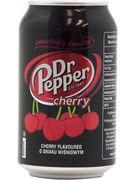 DR PEPPER CHERRY 33CL