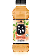 MAY TEA PECHE PET 50CL