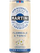 MARTINI NON ALCOHOLIC FLOREALE 0° CANS 25CL