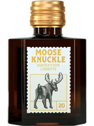 MOOSE KNUCKLE RHUM LIKORETTE 20° 2CL 40-PACK