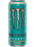 MONSTER 50cl ENERGY ULTRA FIESTA CANS