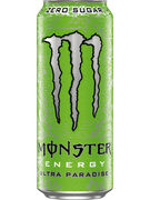 MONSTER 50cl ENERGY ULTRA PARADISE CANS
