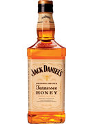 JACK DANIEL S HONEY WHISKY 35° 70CL