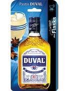 MSC DUVAL PASTIS 45° 20CL blister