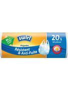 SWIRL SACS POUBELLE anti-fuites 20L(OV 16)