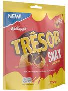 TRESOR CHOCO & NUTS 120GR