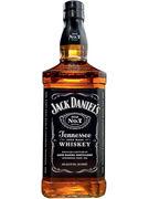JACK DANIEL S WHISKY 40° 70CL